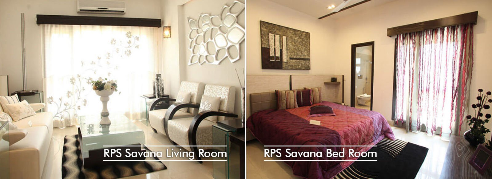 RPS Bedroom Living Room Sector 88 Faridabad