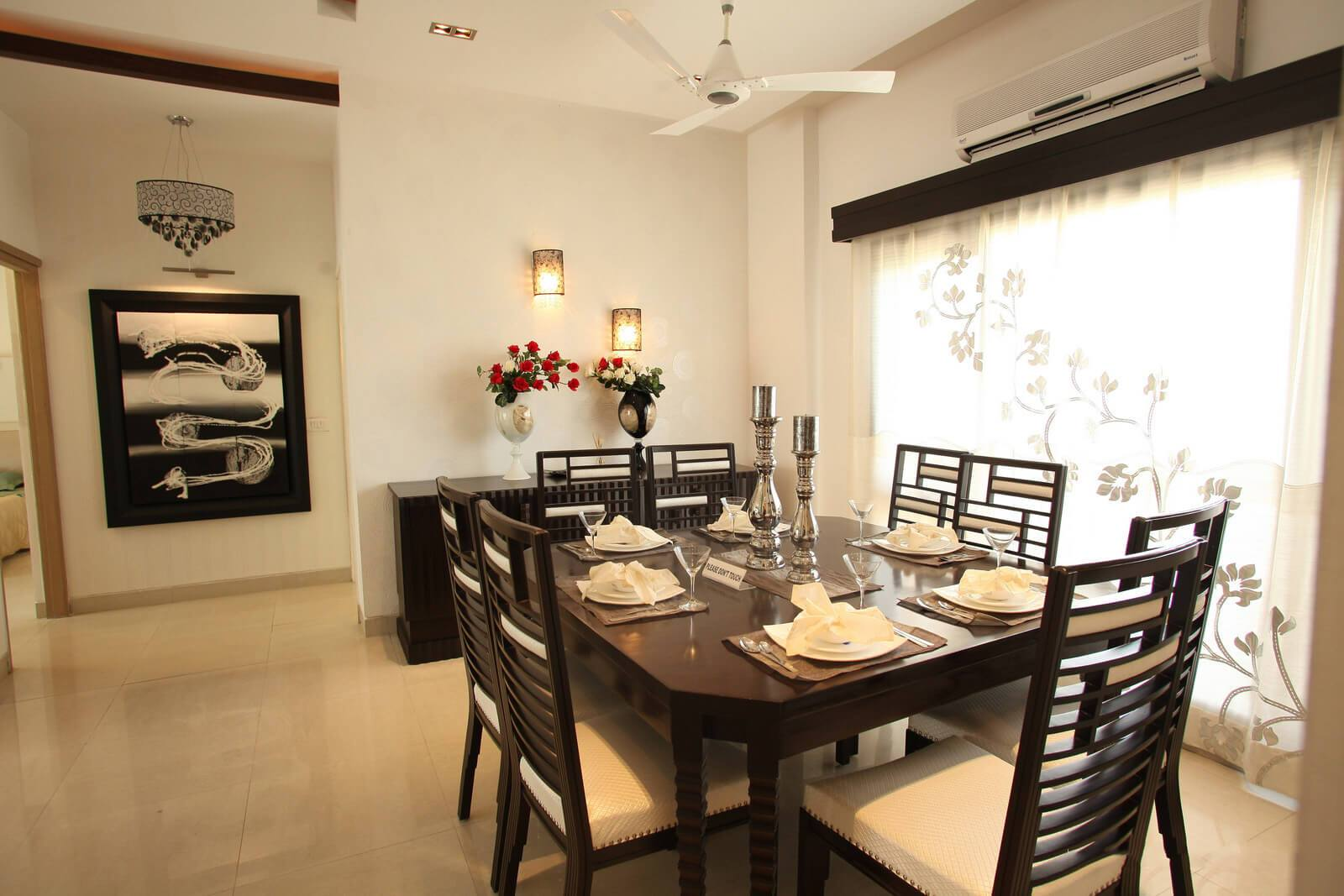 rps savana dining room in sector 88, faridabad haryana