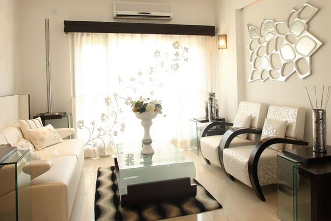 rps savana living room in sector 88, faridabad haryana